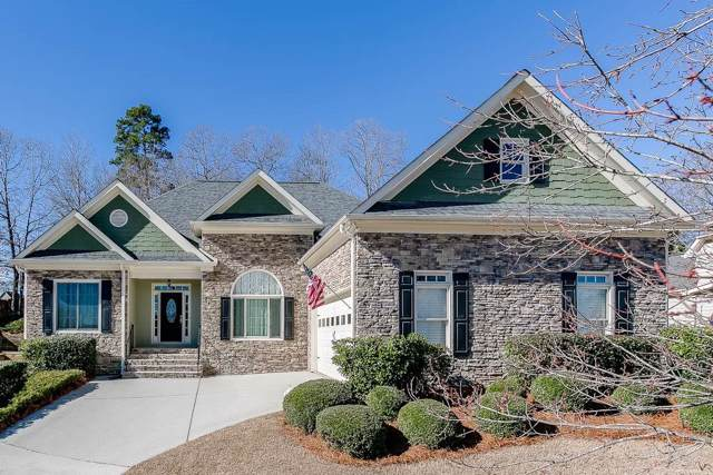 2503 Representative Way, Buford, GA 30519 (MLS #6671343) :: MyKB Partners, A Real Estate Knowledge Base