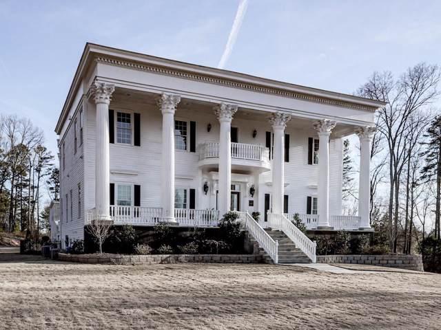 2150 E Cherokee Drive, Woodstock, GA 30188 (MLS #6671433) :: Path & Post Real Estate