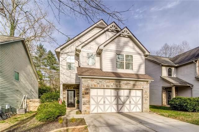 406 Sheila Way, Canton, GA 30114 (MLS #6671436) :: Kennesaw Life Real Estate