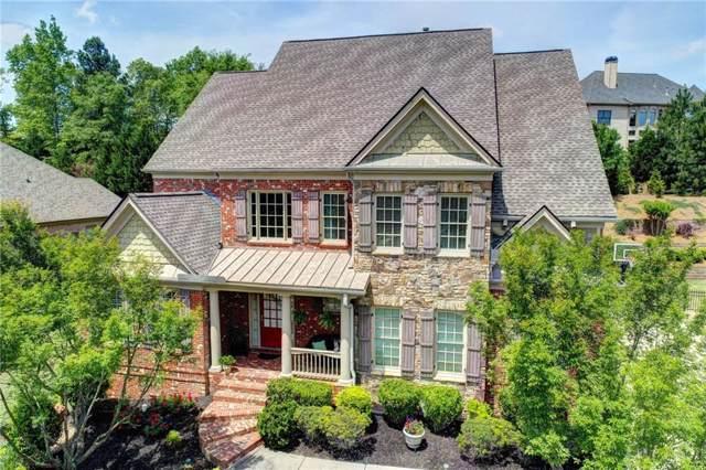 3059 Hidden Falls Drive, Buford, GA 30519 (MLS #6671463) :: North Atlanta Home Team