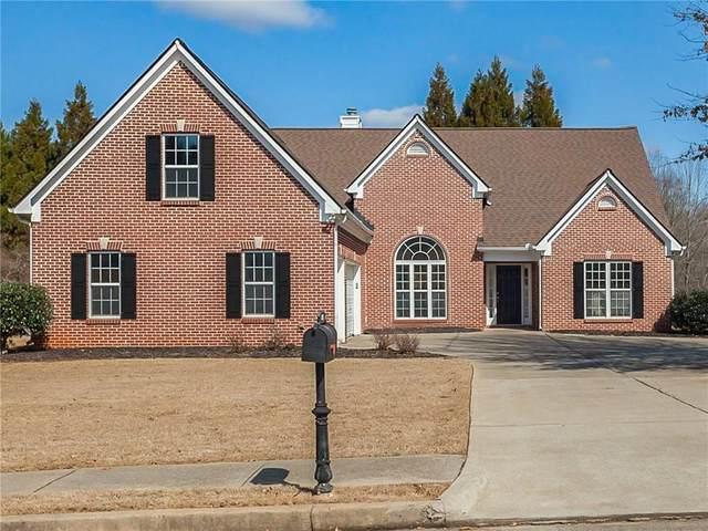 8710 Meadow Glen Court, Gainesville, GA 30506 (MLS #6671497) :: MyKB Partners, A Real Estate Knowledge Base