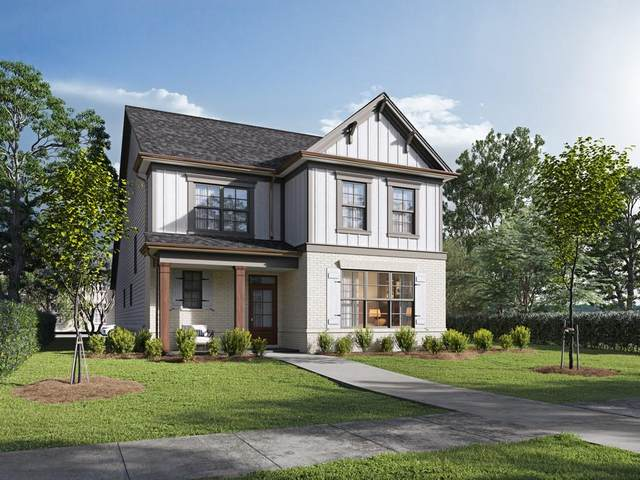 3217 Rockbridge Road, Avondale Estates, GA 30002 (MLS #6671546) :: North Atlanta Home Team