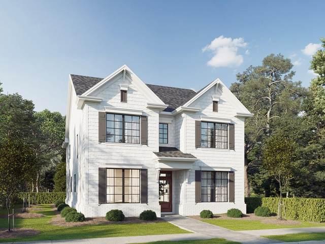3223 Rockbridge Road, Avondale Estates, GA 30002 (MLS #6671564) :: North Atlanta Home Team