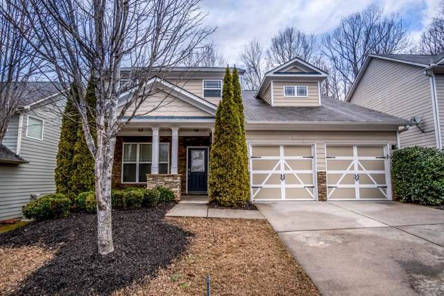 119 Stoney Creek Parkway, Holly Springs, GA 30188 (MLS #6671613) :: North Atlanta Home Team