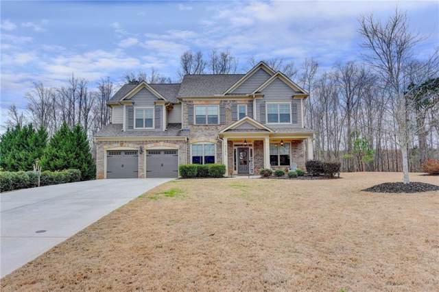 5285 Wild Cedar Drive, Buford, GA 30518 (MLS #6671893) :: John Foster - Your Community Realtor