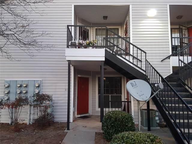 578 Windchase Lane #578, Stone Mountain, GA 30083 (MLS #6671923) :: RE/MAX Prestige