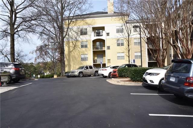970 Sidney Marcus Boulevard NE #1307, Atlanta, GA 30324 (MLS #6671971) :: RE/MAX Paramount Properties