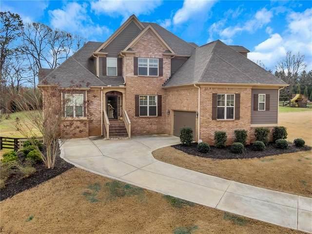 7310 Hedgerose Drive, Cumming, GA 30028 (MLS #6672077) :: North Atlanta Home Team