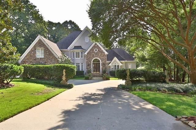 80 Gladwyne Ridge Drive, Milton, GA 30004 (MLS #6672095) :: John Foster - Your Community Realtor
