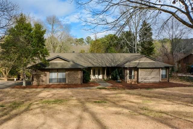 1688 Rivermist Drive, Lilburn, GA 30047 (MLS #6672194) :: MyKB Partners, A Real Estate Knowledge Base