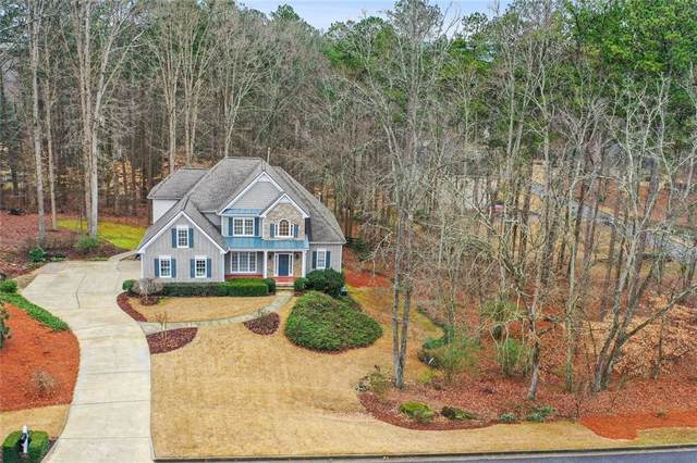 109 Birmingham Walk, Alpharetta, GA 30004 (MLS #6672224) :: The Zac Team @ RE/MAX Metro Atlanta