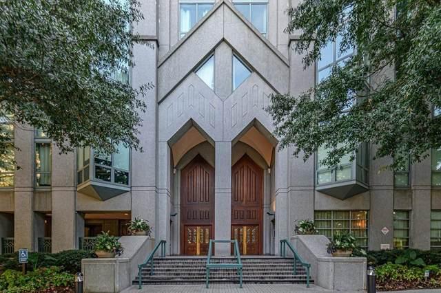 2870 Pharr Court South NW #1202, Atlanta, GA 30305 (MLS #6672347) :: Rich Spaulding