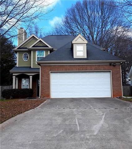 316 SE Jordan Street SE, Atlanta, GA 30315 (MLS #6672349) :: The Heyl Group at Keller Williams