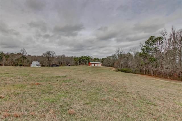 1080 Preston Ford Road, Good Hope, GA 30641 (MLS #6672383) :: North Atlanta Home Team