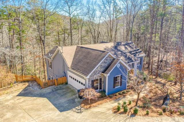 295 Morse Elm Loop, Waleska, GA 30183 (MLS #6672447) :: Charlie Ballard Real Estate