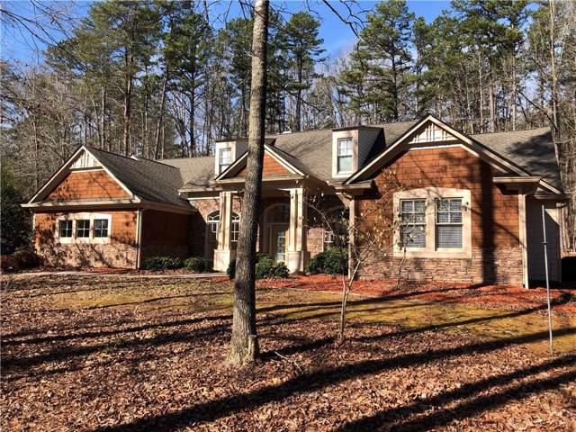 112 Honey Tree Terrace, Dahlonega, GA 30533 (MLS #6672534) :: RE/MAX Paramount Properties