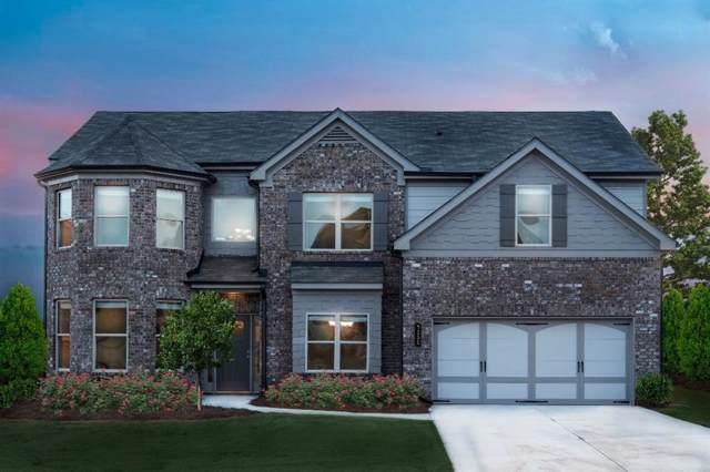3679 In Bloom Way, Auburn, GA 30011 (MLS #6672775) :: MyKB Partners, A Real Estate Knowledge Base
