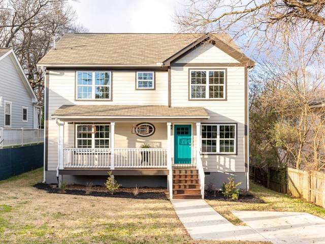 1342 Arkwright Place SE, Atlanta, GA 30317 (MLS #6672862) :: North Atlanta Home Team