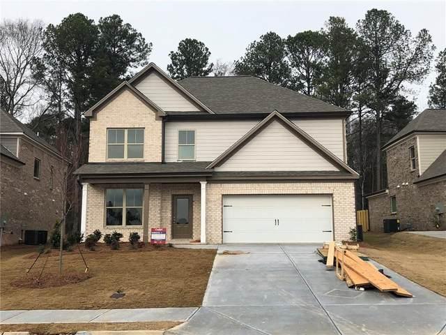 3116 Oxford Mill Lane, Buford, GA 30519 (MLS #6672925) :: North Atlanta Home Team