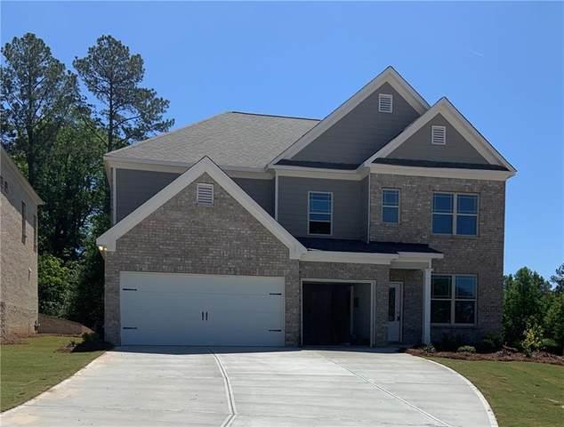 3156 Oxford Mill Lane, Buford, GA 30519 (MLS #6672943) :: North Atlanta Home Team