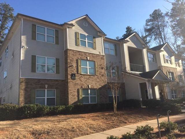 1302 Fairington Ridge Circle, Lithonia, GA 30038 (MLS #6672964) :: Rich Spaulding