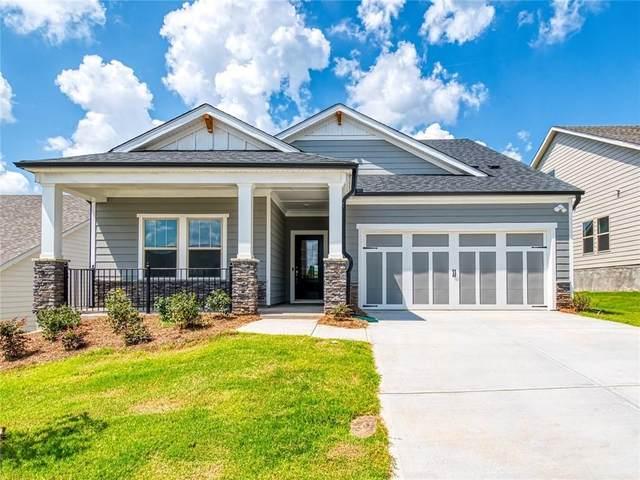 520 Windy Ridge Court, Canton, GA 30114 (MLS #6673023) :: North Atlanta Home Team