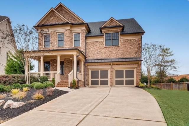 4924 Kentwood Drive, Marietta, GA 30068 (MLS #6673206) :: John Foster - Your Community Realtor