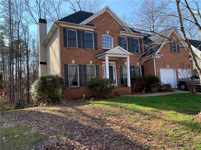 7175 Sweetwater Valley, Stone Mountain, GA 30087 (MLS #6673460) :: North Atlanta Home Team