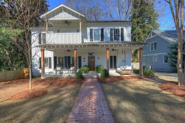2758 Alston Drive SE, Atlanta, GA 30317 (MLS #6673666) :: Good Living Real Estate