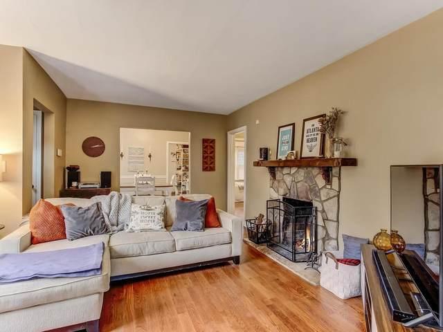 2607 Charlesgate Avenue, Decatur, GA 30030 (MLS #6673839) :: Tonda Booker Real Estate Sales