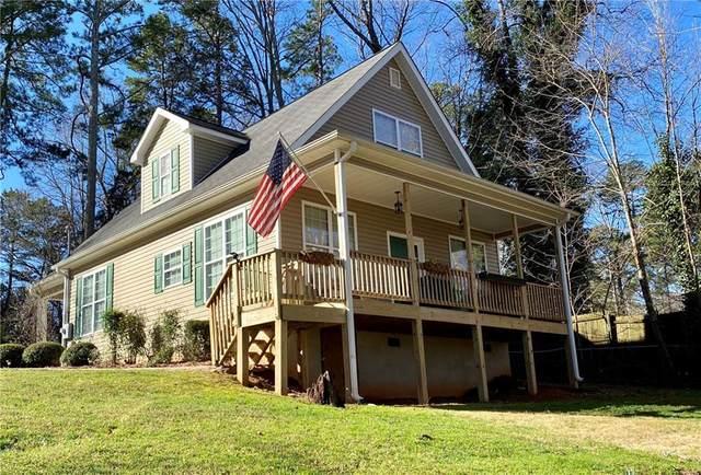 2695 Wanda Woods Road, Cumming, GA 30041 (MLS #6674141) :: North Atlanta Home Team