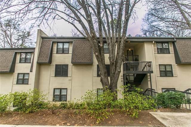 202 Triumph Drive NW, Atlanta, GA 30327 (MLS #6674193) :: RE/MAX Prestige