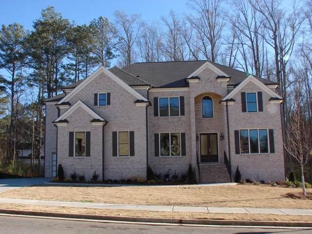 1340 Rumson Lane, Alpharetta, GA 30004 (MLS #6674202) :: North Atlanta Home Team