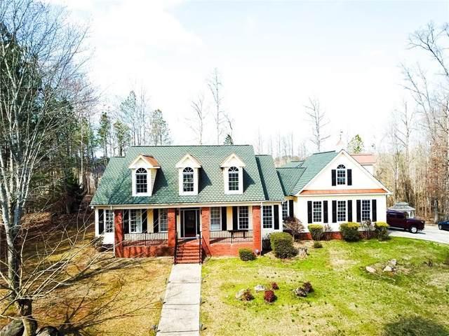 4775 Jones Road, Fairburn, GA 30213 (MLS #6674217) :: Charlie Ballard Real Estate