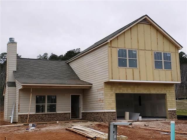 531 Stable View Loop, Dallas, GA 30132 (MLS #6674324) :: North Atlanta Home Team