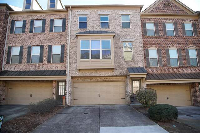 2756 Blakely Drive, Suwanee, GA 30024 (MLS #6674406) :: North Atlanta Home Team