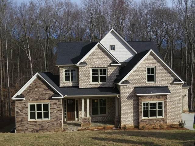 5295 Brookhollow Drive, Douglasville, GA 30135 (MLS #6674617) :: MyKB Partners, A Real Estate Knowledge Base