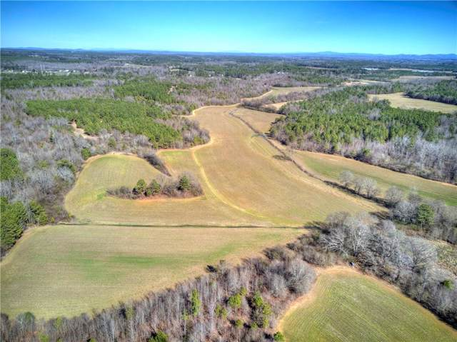 3078 Old Alabama Road, Aragon, GA 30104 (MLS #6674686) :: RE/MAX Paramount Properties