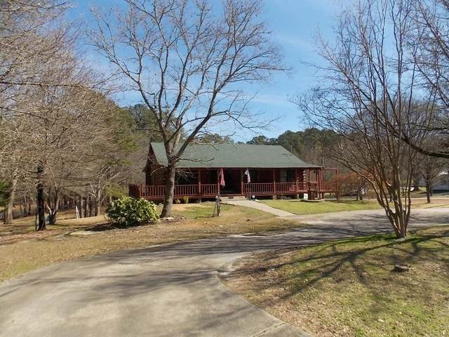 3945 Hiram Lithia Springs Road, Powder Springs, GA 30127 (MLS #6674791) :: North Atlanta Home Team