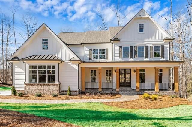 144 Grandmar Chase, Canton, GA 30115 (MLS #6674940) :: RE/MAX Paramount Properties