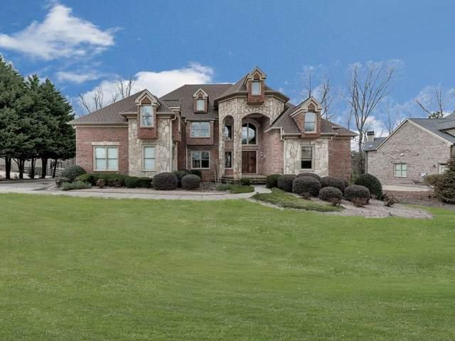 405 Addie Lane, Canton, GA 30115 (MLS #6674994) :: Path & Post Real Estate