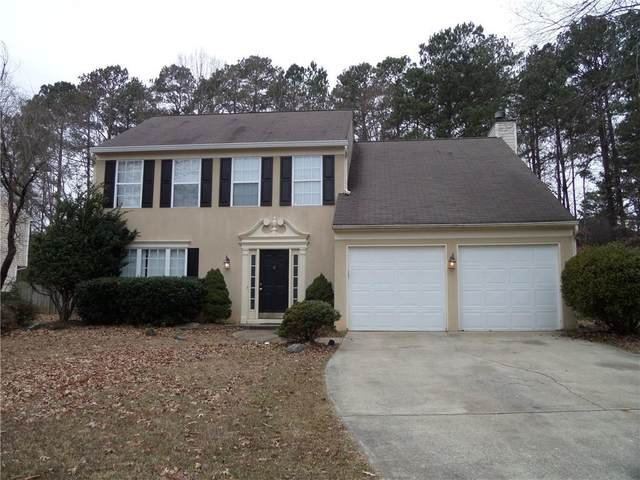 234 Creel Chase NW, Kennesaw, GA 30144 (MLS #6675088) :: Kennesaw Life Real Estate