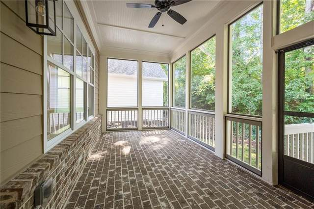 5730 Vineyard Park Trail, Norcross, GA 30071 (MLS #6675135) :: North Atlanta Home Team