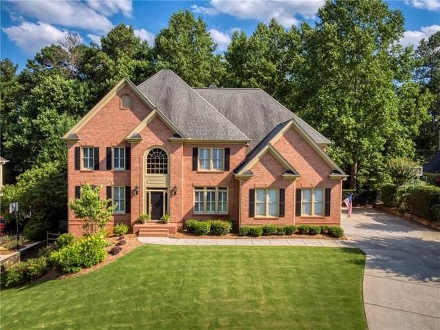 1060 Creek Ridge Pointe, Alpharetta, GA 30005 (MLS #6675141) :: North Atlanta Home Team
