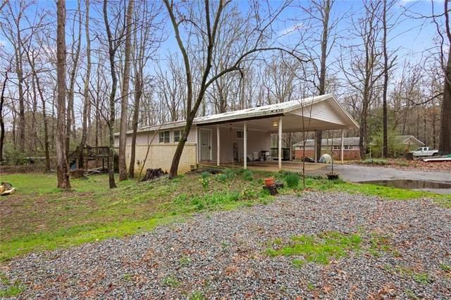 5190 Bethlehem Road, Fairburn, GA 30213 (MLS #6675499) :: Charlie Ballard Real Estate