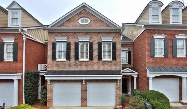 4647 Ivygate Circle SE, Atlanta, GA 30339 (MLS #6675705) :: The Butler/Swayne Team