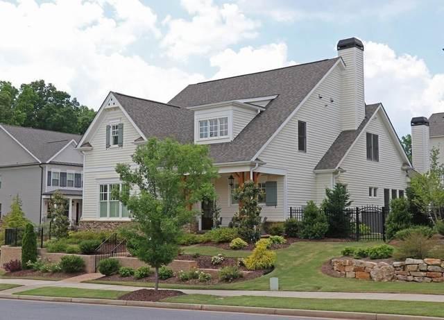 6040 Bellmoore Park Lane, Johns Creek, GA 30097 (MLS #6675869) :: RE/MAX Paramount Properties