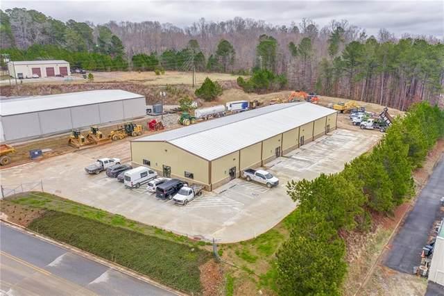 150 Dean Goss Drive, Jasper, GA 30143 (MLS #6675884) :: Dillard and Company Realty Group