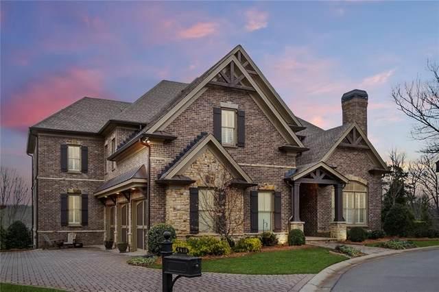5418 Heyward Square Place, Marietta, GA 30068 (MLS #6676030) :: North Atlanta Home Team