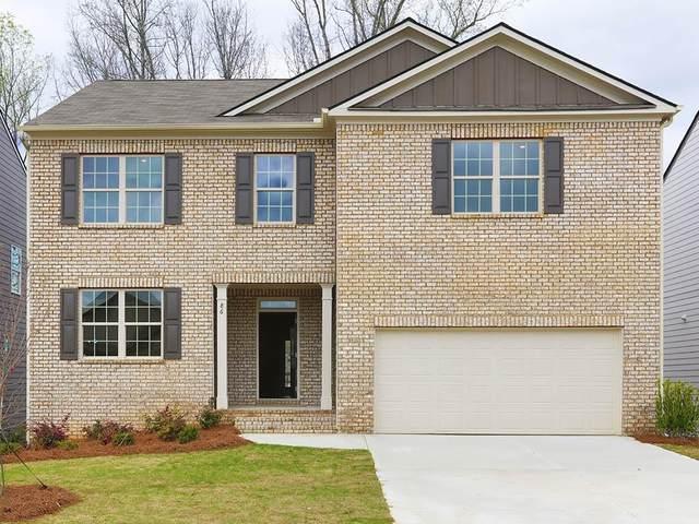 86 Maple Brook Drive, Dawsonville, GA 30534 (MLS #6676127) :: North Atlanta Home Team